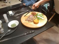 Italiaans restaurant over te nemen te Luik Provincie Luik n°1