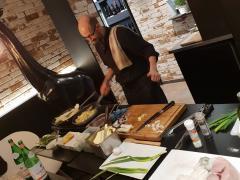 Italiaans restaurant over te nemen te Luik Provincie Luik n°2