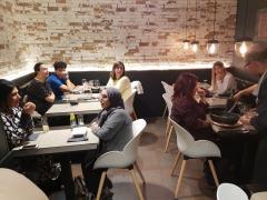 Italiaans restaurant over te nemen te Luik Provincie Luik n°4