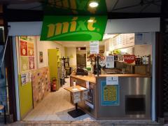 Kleine strategisch goed gelegen brasserie over te nemen in Brussel Hoofdstad Brussel Hoofdstad n°1