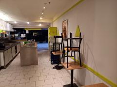 Kleine strategisch goed gelegen brasserie over te nemen in Brussel Hoofdstad Brussel Hoofdstad n°3