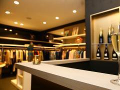 Kledingzaak in plus-size fashion - mode over te nemen in het Waasland Oost-Vlaanderen n°1