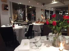 Restaurant à reprendre te Koksijde West-Vlaanderen n°1