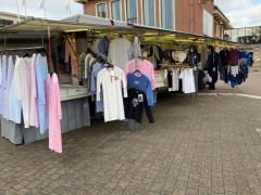 Markthandel over te nemen regio Noorderkempen Antwerpen n°2