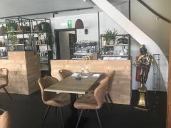 Restaurant Westerse keuken over te nemen in regio Mechelen Antwerpen n°5