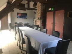 Restaurant Westerse keuken over te nemen in regio Mechelen Antwerpen n°7