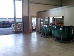 Bedrijf te koop Autoglass gelegen aan de rand van Antwerpen Antwerpen n°1