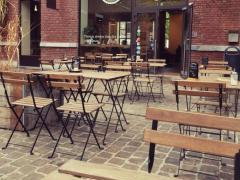 Uitzonderlijk koffiehuis over te nemen in Zuid-Limburg Limburg n°2