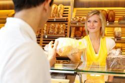 Bakker: de smaak van lekker brood