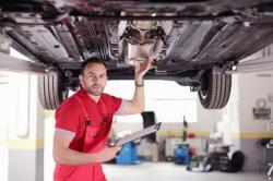 Een passie voor mechaniek