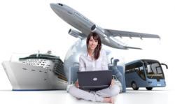 De professionele reisbemiddelaar
